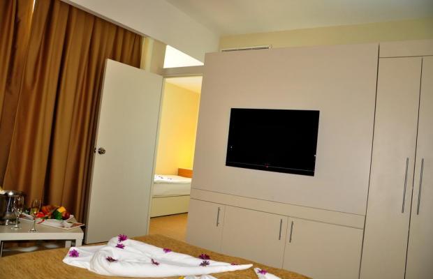 фото отеля Kervansaray Kundu Beach Hotel изображение №5