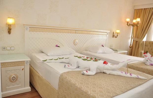 фото Bilem High Class Hotel изображение №50