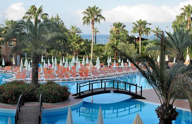 фото отеля Kirman Arycanda De Luxe изображение №17
