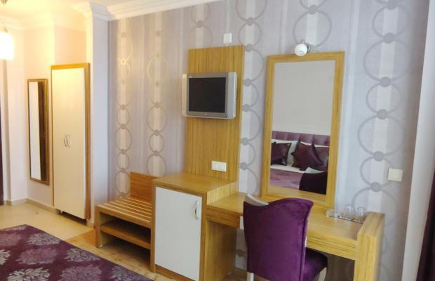 фотографии отеля Bilkay изображение №23