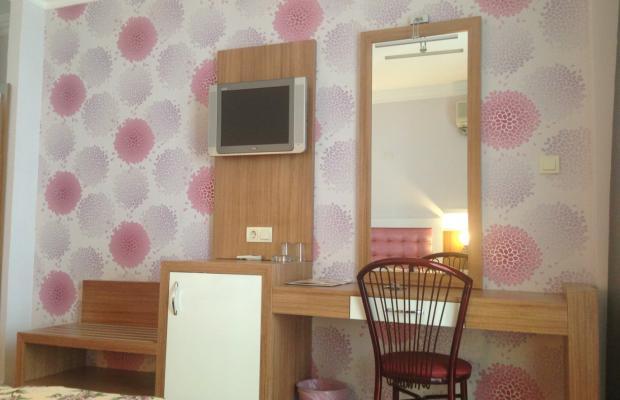 фотографии отеля Bilkay изображение №3