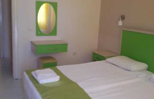 фото Anthos Garden Apart Hotel изображение №10