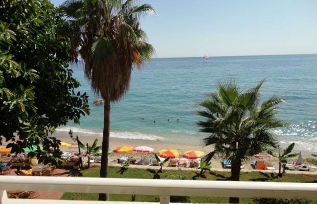 фото Floria Beach (ex. Gorgulu Kleopatra Beach) изображение №10