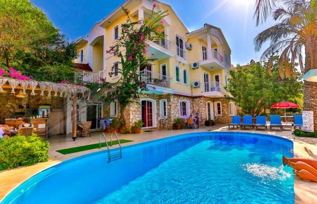 фото отеля Kalkan Park изображение №1