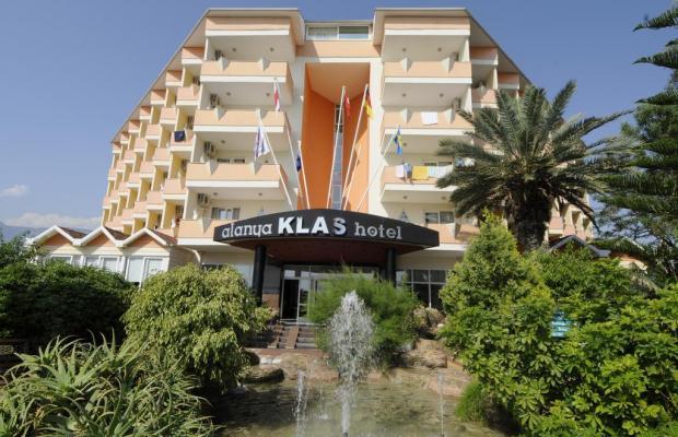 фото отеля Klas Hotel изображение №9