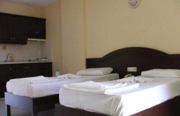 фотографии отеля Toksoy Apartments изображение №15