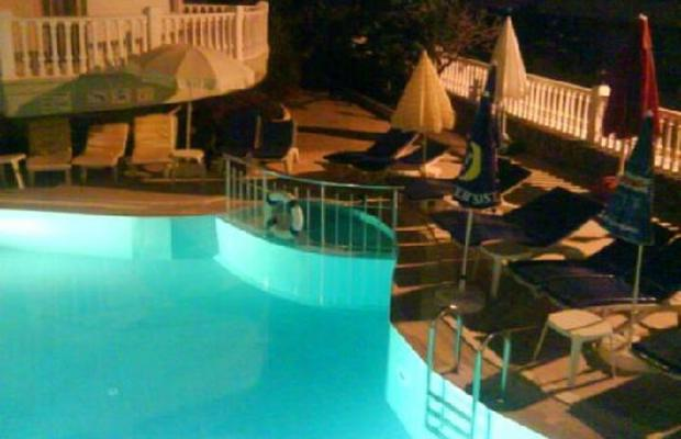 фото отеля Toksoy Apartments изображение №9