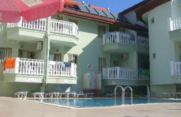 фотографии Toksoy Apartments изображение №4