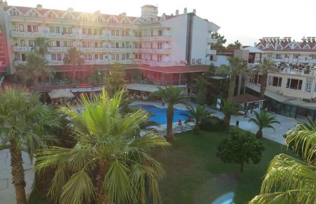 фото Pineta Club Hotel изображение №6