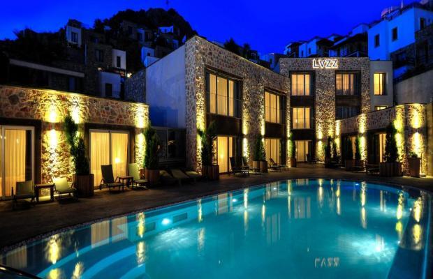 фото Lvzz Hotel изображение №30