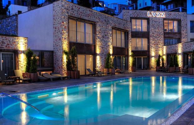фотографии отеля Lvzz Hotel изображение №19