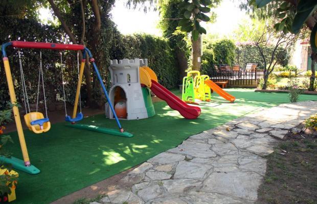 фотографии отеля Mutlu изображение №15