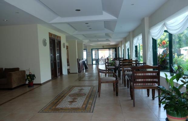 фотографии отеля Mutlu изображение №7