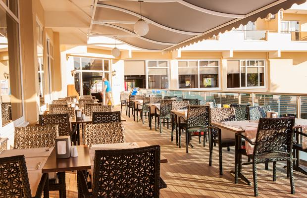фото отеля Prestige Hotel & Apart изображение №21