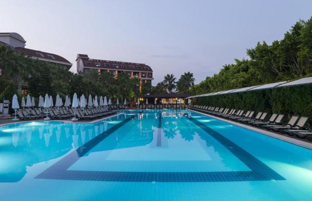 фотографии PrimaSol Hane Family Resort изображение №28