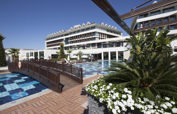 фотографии Sensimar Belek Resort & Spa изображение №16