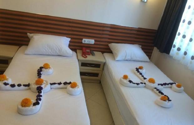 фотографии Uzel Hotel изображение №8