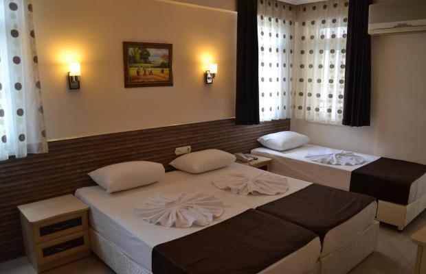 фото Uzel Hotel изображение №6