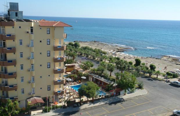 фото отеля Monart Luna Playa Hotel (ex. My Luna Playa) изображение №1