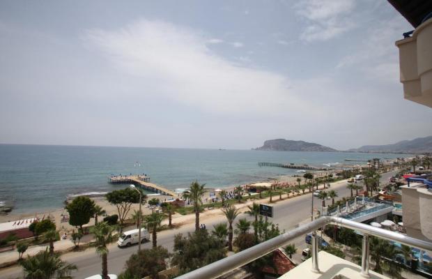 фото Monart Luna Playa Hotel (ex. My Luna Playa) изображение №14