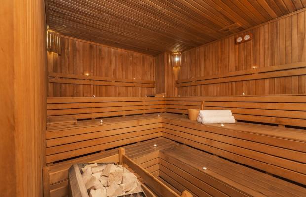 фотографии отеля Sherwood Dreams Resort изображение №11
