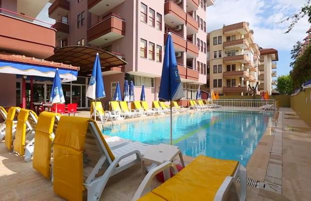 фото отеля Maren Beach Apartment изображение №17