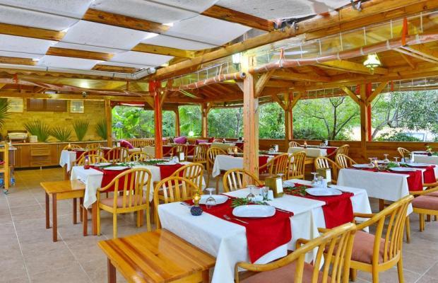 фотографии отеля Adrasan Margarita изображение №7