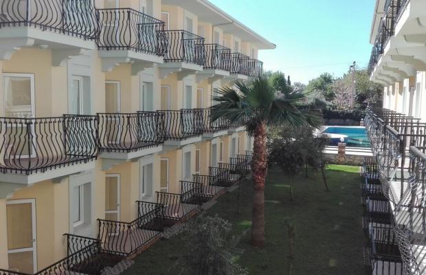 фотографии отеля Mavruka Olu Deniz изображение №11