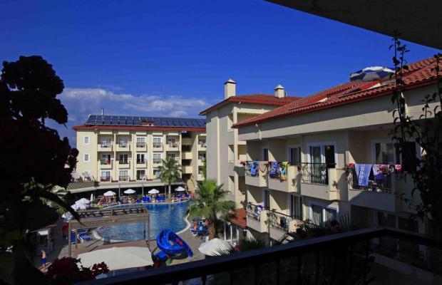 фотографии отеля Sun City Apartments & Hotel изображение №59