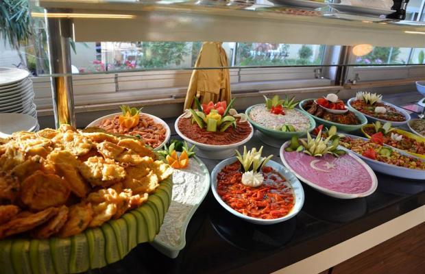 фотографии отеля Sun City Apartments & Hotel изображение №7