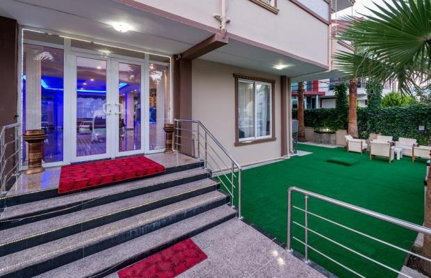 фотографии отеля Elitay (ex. Birsu) изображение №15