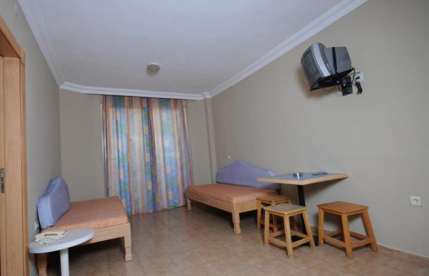 фотографии Club Selen Hotel Icmeler (ех. Selen 2 Hotel) изображение №4