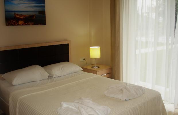 фотографии отеля Corendon Iassos Modern Resort изображение №15