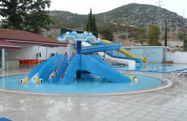 фото отеля Blue Fish изображение №17