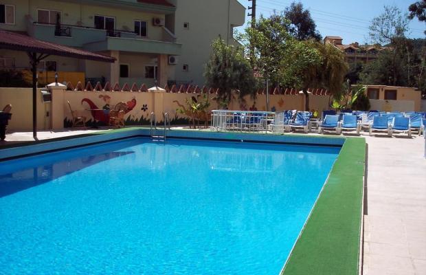 фотографии отеля Grand Villa Sol изображение №19