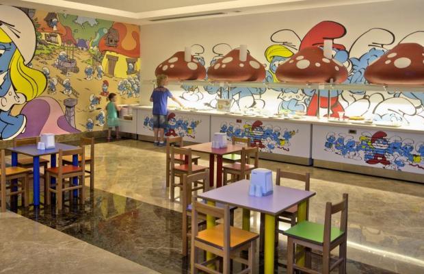 фотографии Oz Hotels Side Premium Hotel изображение №4