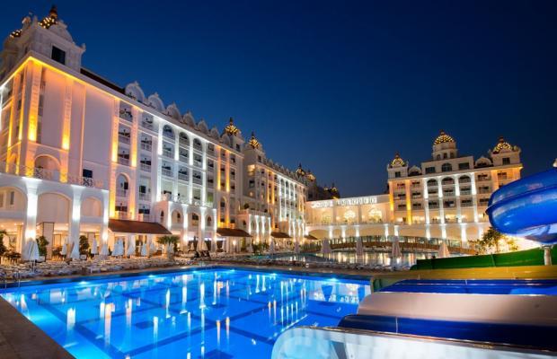 фото Oz Hotels Side Premium Hotel изображение №2
