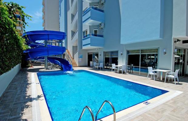 фото отеля Kleopatra Ramira Hotel (ex. Kleopatra Hotel) изображение №1