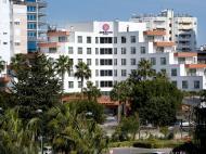 Barut Akra Park Hotel (ex.Dedeman Park Antalya), 4*