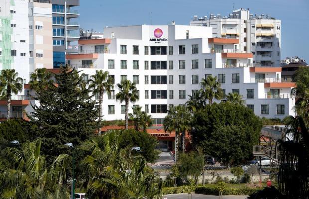 фото отеля Barut Akra Park Hotel (ex.Dedeman Park Antalya) изображение №1