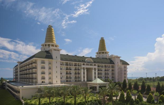 фото отеля Delphin Diva Primiere (ex. Riva Exclusive Hotels Diva) изображение №57