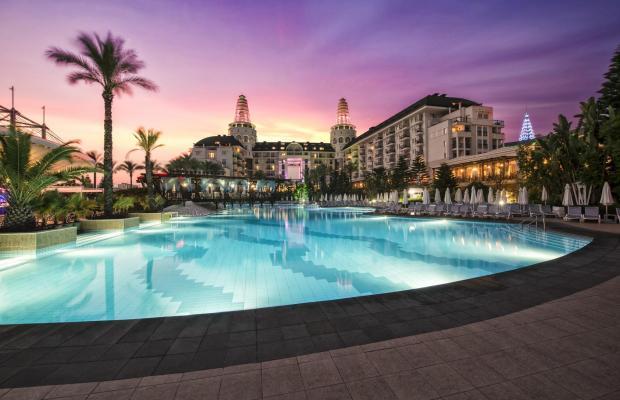 фото отеля Delphin Diva Primiere (ex. Riva Exclusive Hotels Diva) изображение №5