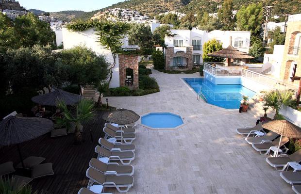 фото отеля Costa Sariyaz Hotel изображение №29