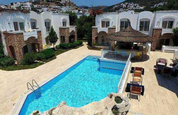 фото отеля Costa Sariyaz Hotel изображение №1