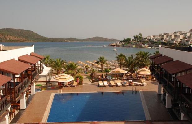 фотографии отеля Costa Bitezhan Hotel (ex. Bitez Han Beach) изображение №27