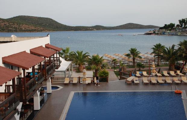 фото Costa Bitezhan Hotel (ex. Bitez Han Beach) изображение №14