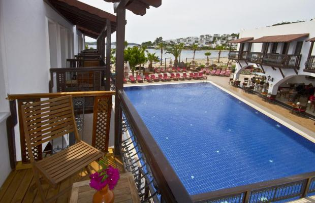 фото отеля Costa Bitezhan Hotel (ex. Bitez Han Beach) изображение №13