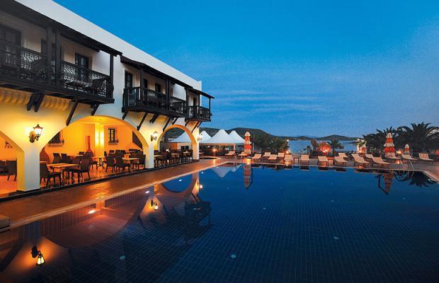 фотографии отеля Costa Bitezhan Hotel (ex. Bitez Han Beach) изображение №7