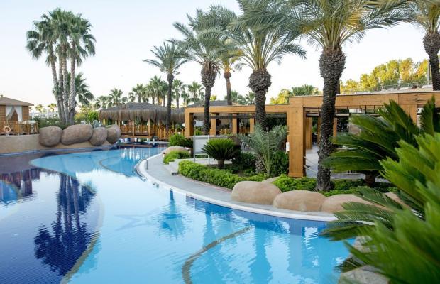 фото отеля Fame Residence Lara & Spa изображение №25