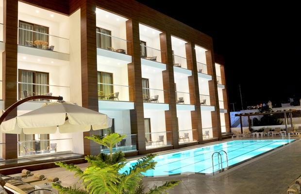 фотографии Veltur Turiya Hotel & Spa изображение №40